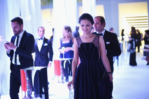 ニコール・キッドマン登場 オメガ・女性を称えるミラノでのイベント5_f0039351_2252849.jpg