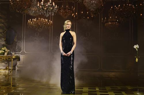 ニコール・キッドマン登場 オメガ・女性を称えるミラノでのイベント5_f0039351_2272679.jpg