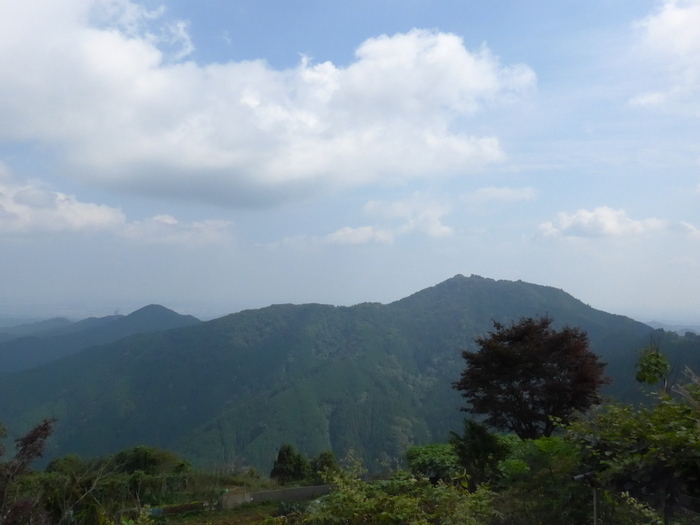 御岳山に登って、筋肉が死亡した話 ~前編~_f0232060_1383198.jpg