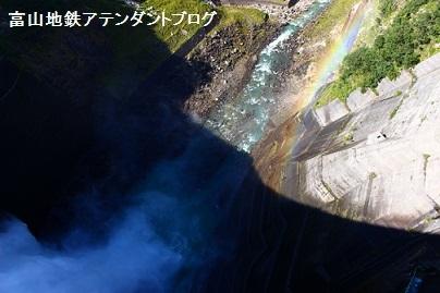 紅葉シーズンの立山へ_a0243562_13383060.jpg