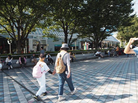 東京ドームへの旅 1日目(昼の部)_d0227066_17184096.jpg