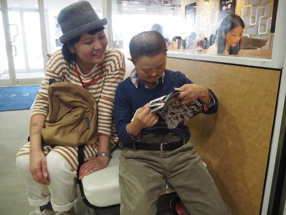 東京ドームへの旅 2日目(お土産買い物編)_d0227066_22395989.jpg