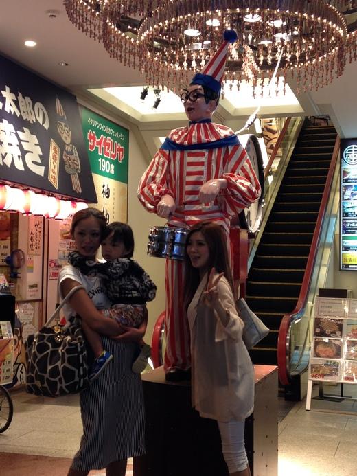 地元人の大阪と観光客の大阪_a0136671_1052556.jpg