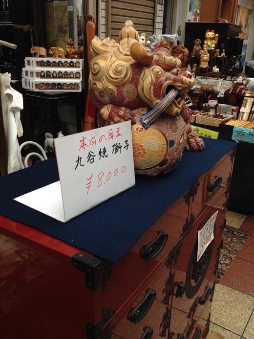 地元人の大阪と観光客の大阪_a0136671_9441436.jpg