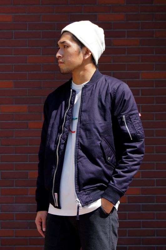 S/DOUBLE - 2015 AW Military Items!!_f0020773_19311085.jpg