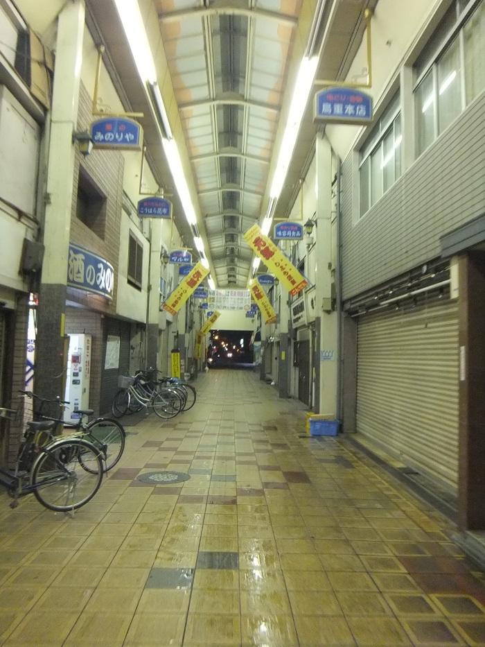 ◆久々の餃子とホルモン  =大阪王 ~ おーちゃん=_f0238779_7564946.jpg