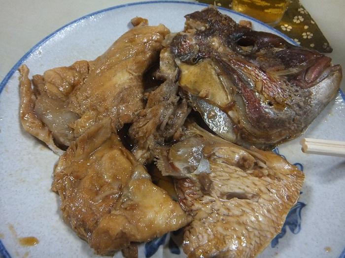 ◆久々の餃子とホルモン  =大阪王 ~ おーちゃん=_f0238779_758257.jpg