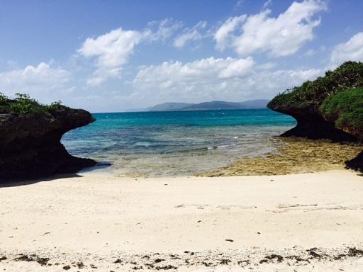 幻の島  パナリ島_f0202682_1240063.jpg