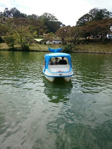 SW3日目 棚田・湖・滝・ワイン工場_e0298288_16260801.jpg