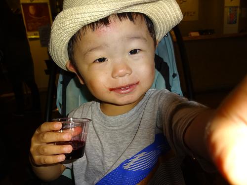 SW3日目 棚田・湖・滝・ワイン工場_e0298288_23364380.jpg