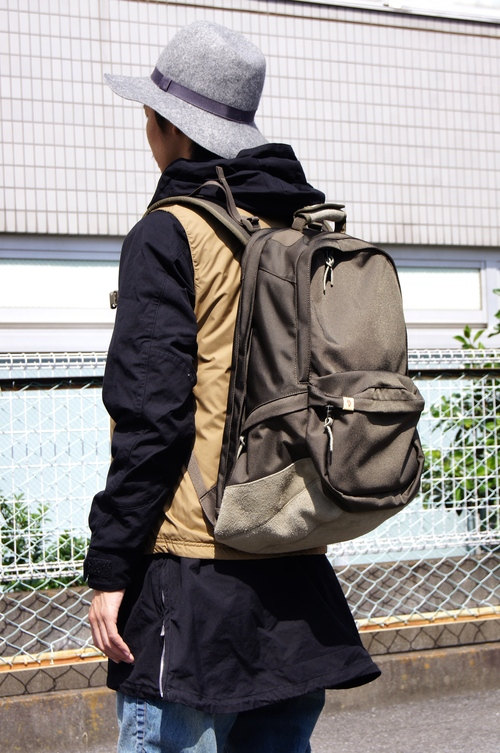 nonnative & kolor/BEACON - Long Layered!!_c0079892_19435978.jpg