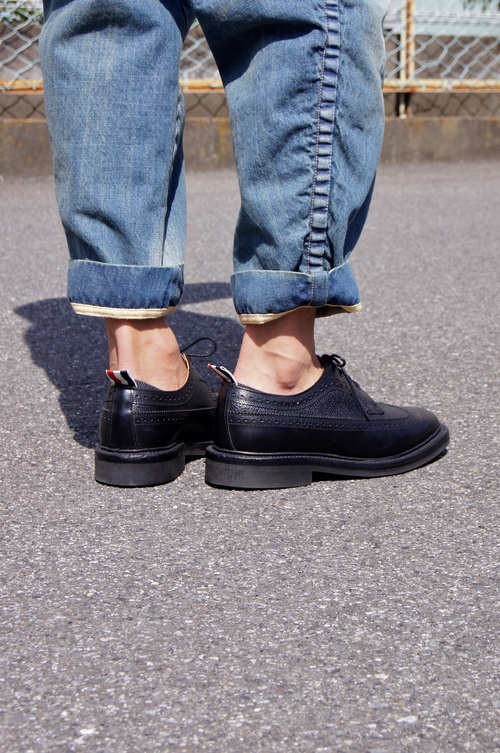 nonnative & kolor/BEACON - Long Layered!!_c0079892_19444890.jpg