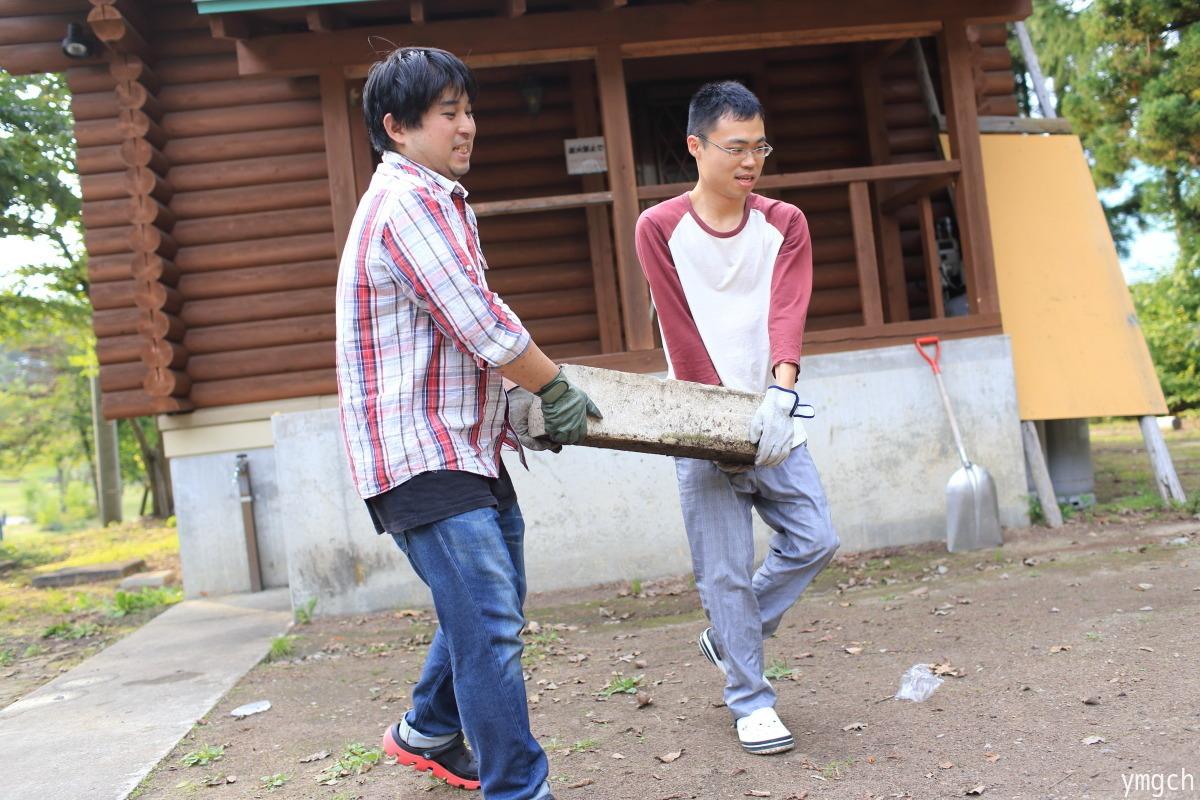 「行くぜ、東北」旅(7)〜 徳良湖 〜_f0157812_01434951.jpg