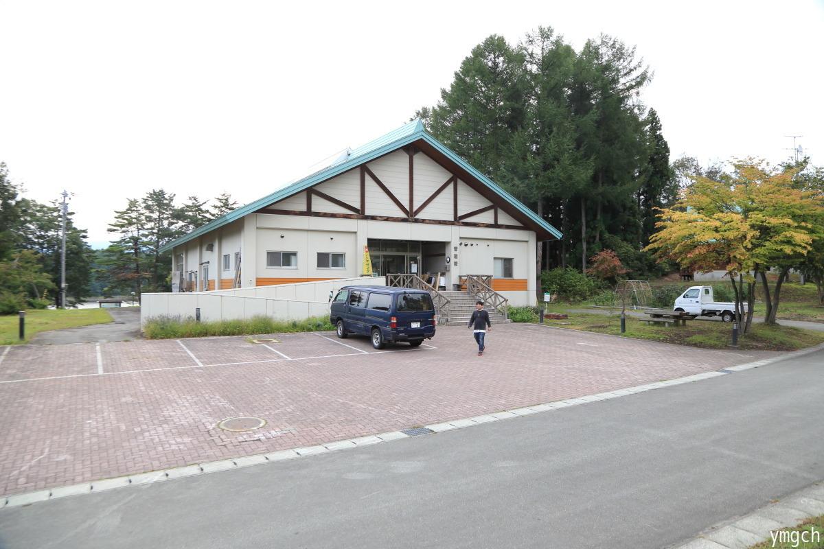 「行くぜ、東北」旅(7)〜 徳良湖 〜_f0157812_01494114.jpg