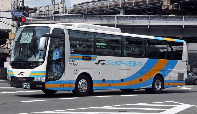 JR四国バス~エアロエース  644-4905_a0164734_23111736.jpg