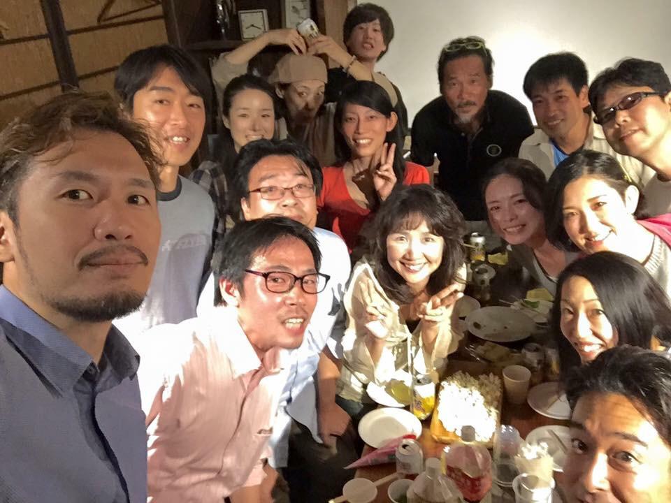 本日!フジテレビ系「癒し屋キリコの約束」第39・40回出演!_f0132234_09490468.jpg