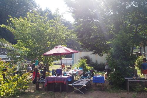 野焼きキャンプ in フィトンチッド day_1_e0243765_11244858.jpg
