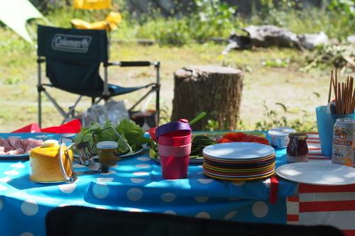 野焼きキャンプ in フィトンチッド day_1_e0243765_11343926.jpg