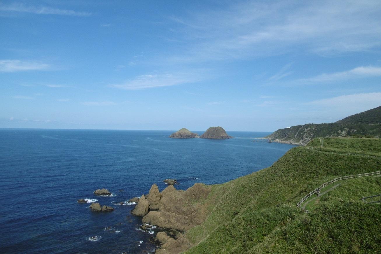 佐渡ヶ島 2_f0205367_17081024.jpg