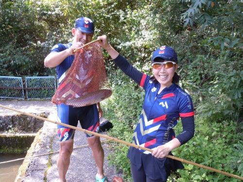 9月13日の日記「voyAge cycling \'\'fisher\'S\'\' 047」_c0351373_11165468.jpg