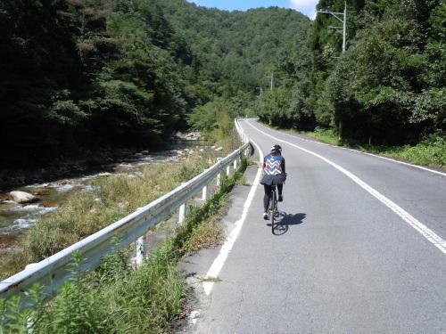 9月13日の日記「voyAge cycling \'\'fisher\'S\'\' 047」_c0351373_11553770.jpg