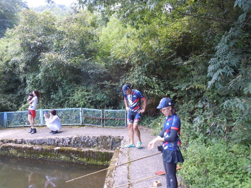 9月13日の日記「voyAge cycling \'\'fisher\'S\'\' 047」_c0351373_12011981.jpg