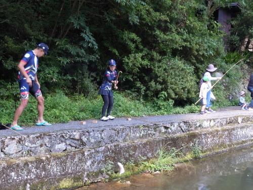 9月13日の日記「voyAge cycling \'\'fisher\'S\'\' 047」_c0351373_12095868.jpg