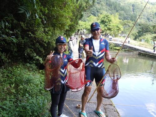 9月13日の日記「voyAge cycling \'\'fisher\'S\'\' 047」_c0351373_12202848.jpg