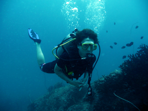 ラストはピピ島で!_f0144385_7273815.jpg