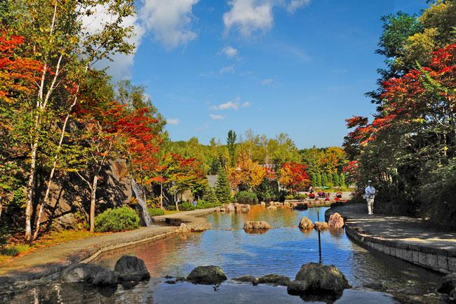 滝野スズラン公園・2 水の広場_d0162994_81527.jpg