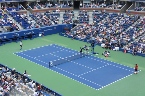【15年9月NY旅行 ⑦全米OPテニス No2】_f0215714_16461051.jpg
