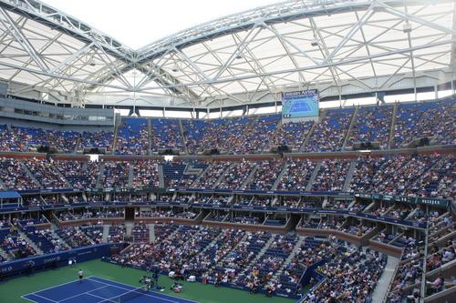 【15年9月NY旅行 ⑦全米OPテニス No2】_f0215714_164818100.jpg