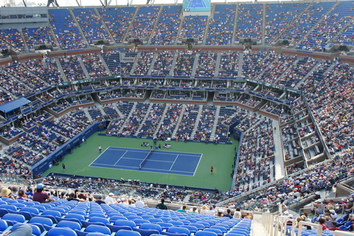 【15年9月NY旅行 ⑦全米OPテニス No2】_f0215714_1649739.jpg