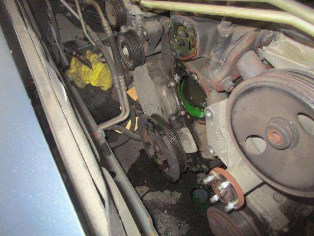 XJ チェロキー 納車前 点検整備 や ナビ付け_b0123820_16321822.jpg