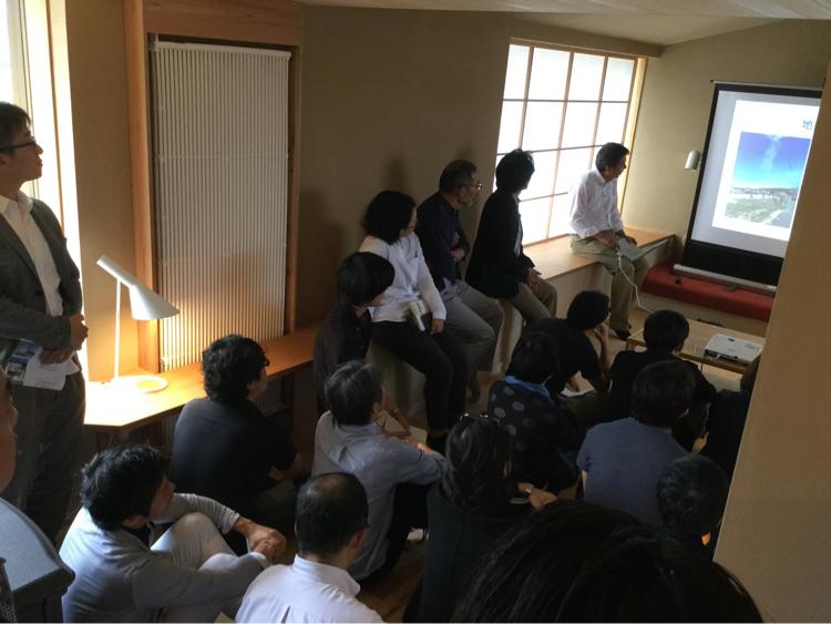 京都サロン  見学   トクラス_c0124828_09142860.jpg