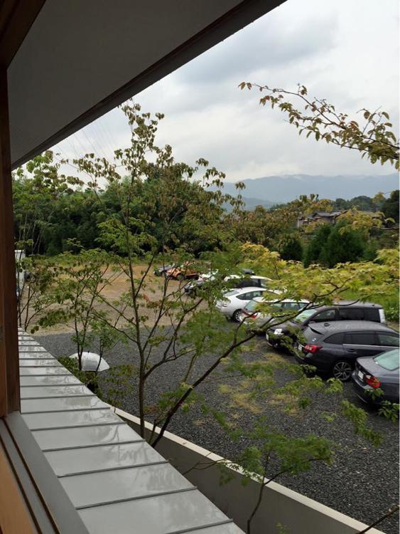 京都サロン  見学   トクラス_c0124828_09142935.jpg