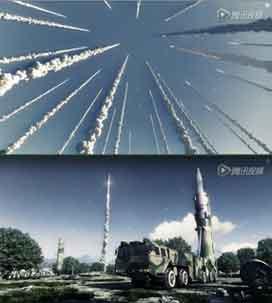 『中国軍が在日米軍を撃破する衝撃の動画』/ 動画_b0003330_20494436.jpg
