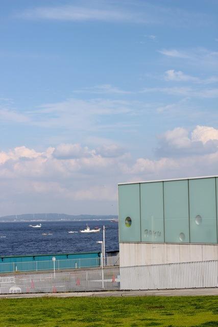 【横須賀美術館】_f0348831_07333126.jpg