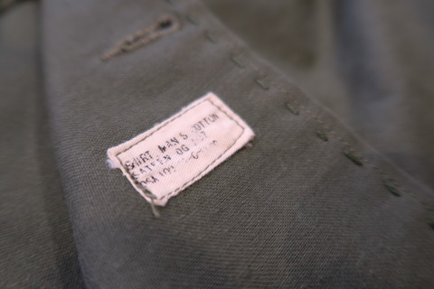 待ってました!リメイクシャツ!!!_e0169535_2254939.jpg