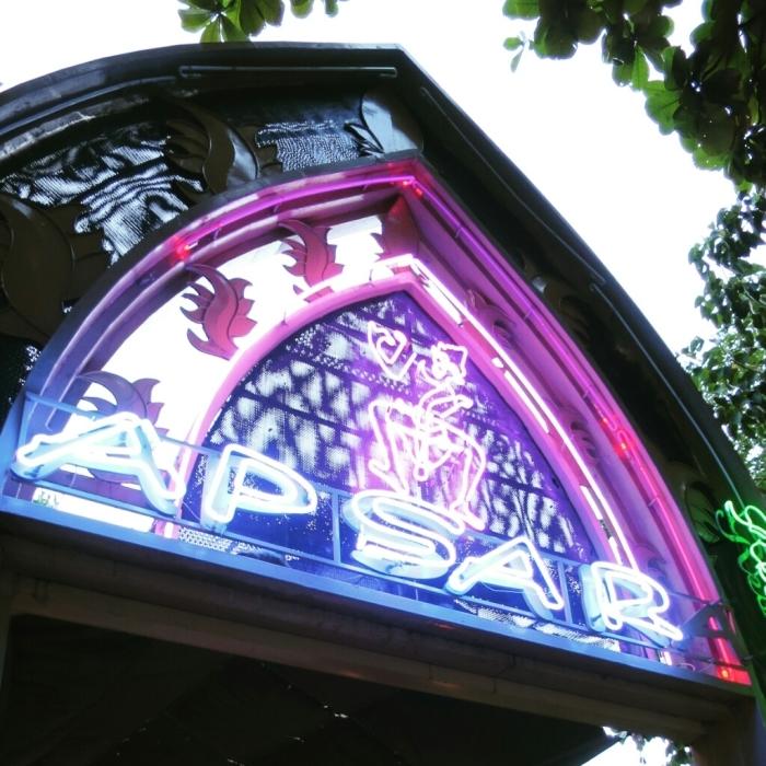 ベトナム ダナンにあるフュージョン料理のお勧めの店「APSARA」_c0060143_08143874.jpg