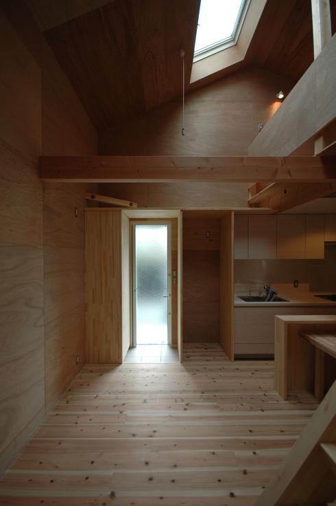 @tiny house 設計検査_c0233147_23223736.jpg
