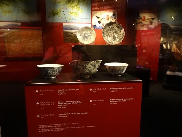 香港海事博物館(マリタイムミュージアム)_b0248150_03053450.jpg