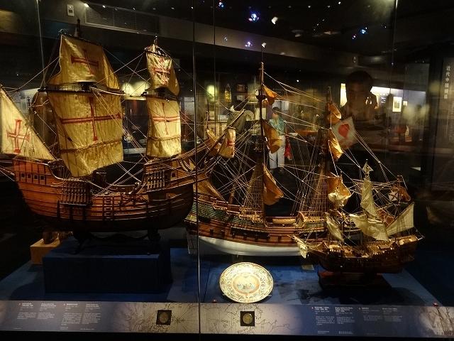 香港海事博物館(マリタイムミュージアム)_b0248150_03063006.jpg