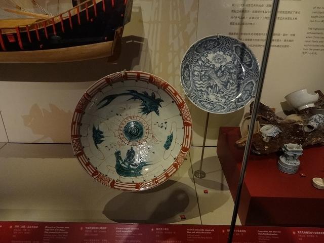 香港海事博物館(マリタイムミュージアム)_b0248150_03113711.jpg