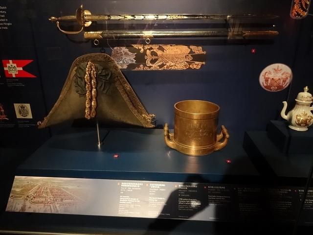 香港海事博物館(マリタイムミュージアム)_b0248150_03142178.jpg