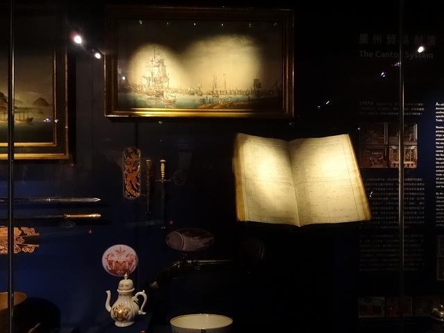 香港海事博物館(マリタイムミュージアム)_b0248150_03152127.jpg