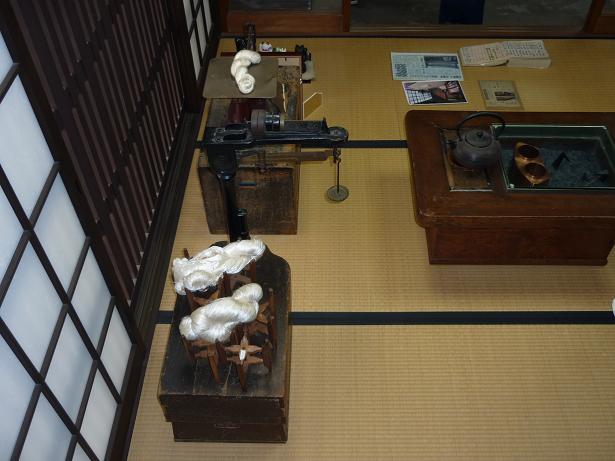 千両ヶ辻の町家を見学・パンケーキラインべック。_f0181251_15122678.jpg