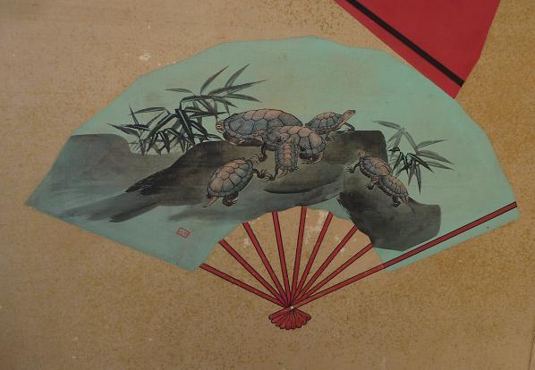千両ヶ辻の町家を見学・パンケーキラインべック。_f0181251_1521973.jpg