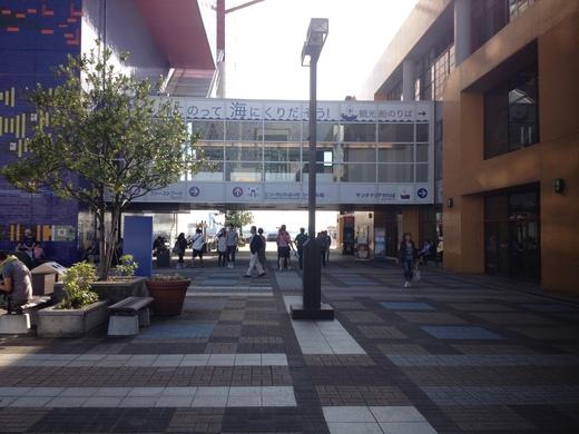 大阪港とコロンブス_a0136671_9485262.jpg