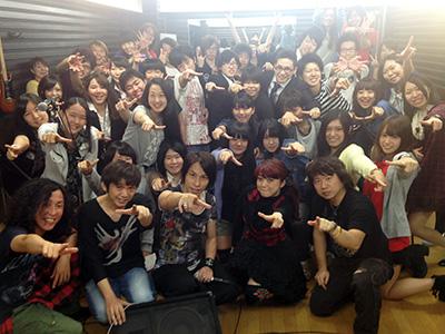 NSM名古屋スクールオブミュージック特別講師_e0146373_16154251.jpg